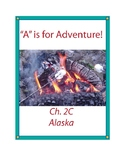 A is for Adventure-Ch.2C Reading Comprehension Passage wit