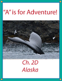 A is for Adventure-Ch2D Reading Comprehension Passage with