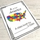 A is for America Alphabet Class Book