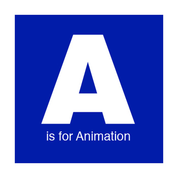 A is for Animation (Motion) Design