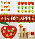 A is for Apple Kit