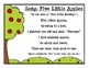 """A"" is for Apple! Apple-tastic Activities For Little Learners"