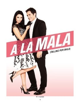 A la Mala Movie Guide. AP Spanish La vida contemporánea. Contemporary