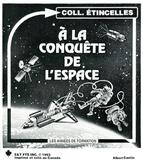 E03-À la conquête de l'espace