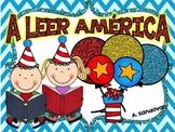 A leer América