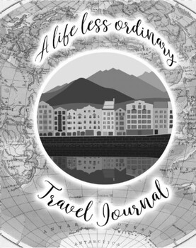A life less ordinary travel journal
