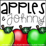 Apples & Johnny Appleseed