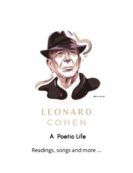 A look at the life of Leonard Cohen