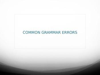 A lot Grammar Activity Lesson