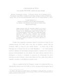 A missionação em África nos séculos XVI-XVII: análise