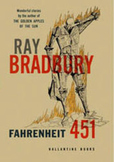 A new approach to teaching Fahrenheit 451