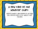 A New Behavior Chart