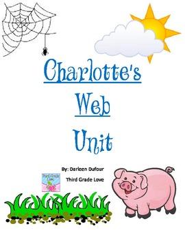 A novel study on Charlotte's Web