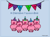 A pig party prepositions book