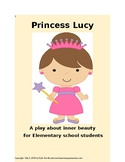 1st-4th grade play {Princess Lucy}