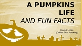 A pumpkin's Life and fun facts