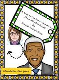 "A quiz on the film ""Mandela"" by Justin Chadwick"