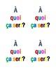 La classe - A quoi ca sert? - Question Chain Game