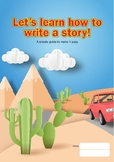 A simple guide to story writing