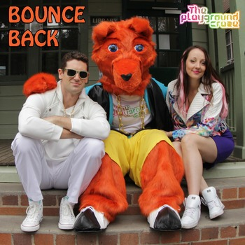 A Song about Resilience - Bounce Back