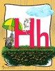A to Z Alphabet Letter Cards