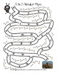 A to Z Alphabetical Order Mazes