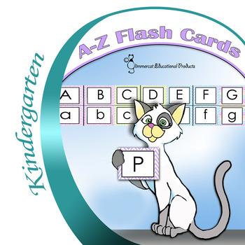 A to Z Flashcards