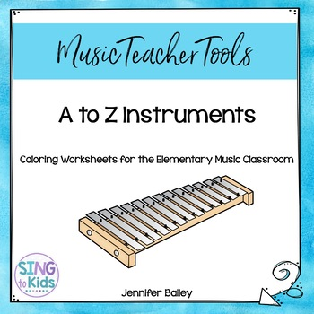 A to Z Instruments