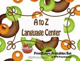 A to Z Language Center