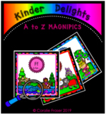 A to Z Magnipics
