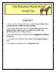 A to Z Mysteries THE RUNAWAY RACEHORSE - Comprehension & T