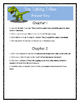 A to Z Mysteries THE TALKING T-REX- Comprehension & Text Evidence