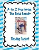 A to Z Mysteries- The Bald Bandit Reading Packet