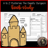 A to Z Mysteries The Deadly Dungeon Book Study