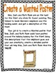 A to Z Mysteries- The Orange Outlaw Reading Packet