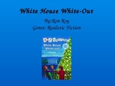 A to Z Mysteries White House White-Out Vocabulary