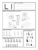 Alphabet Worksheets A to Z - No Prep