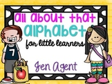 All About That Alphabet