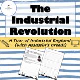 Industrial Revolution - A tour around Industrial England
