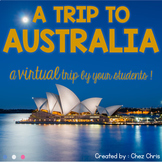 Research Project: A Trip to Australia - Complete Lesson