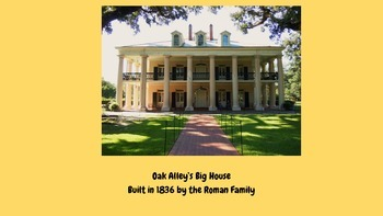 A trip to Oak Valley Plantation