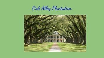 A trip to Oak Valley Plantation