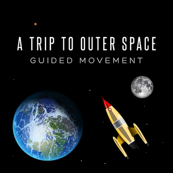 A trip to Outer Space- Guided Movement