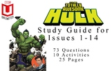 A unit for Marvel Comics The Totally Awesome Hulk (2015)