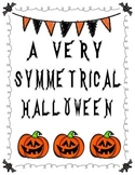 A very symmetrical Halloween