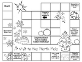 A visit to the North Pole