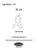 A03 - ÉL VA
