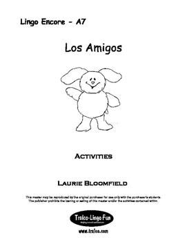 A07-Los Amigos