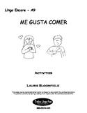 A09-ME GUSTA COMER
