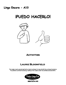 A10-¡PUEDO HACERLO!